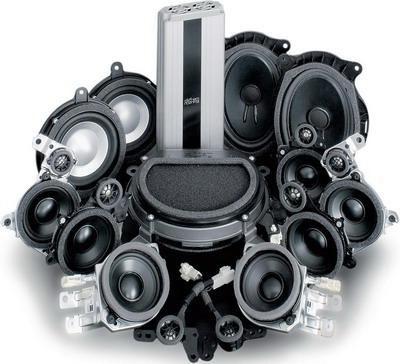 Автомобільна акустика