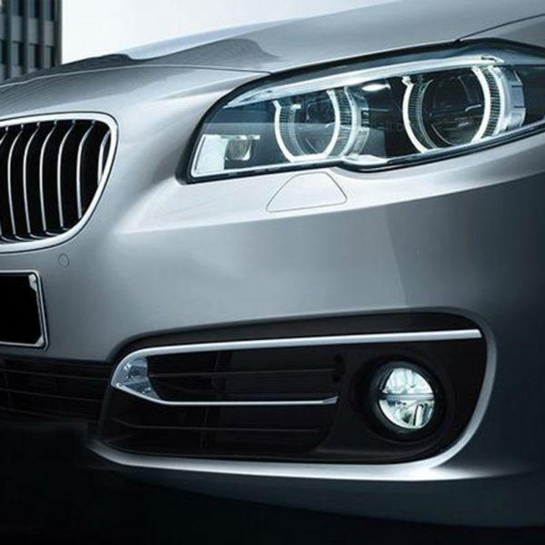 """Ангельские """"глазки"""" CCFL для BMW"""